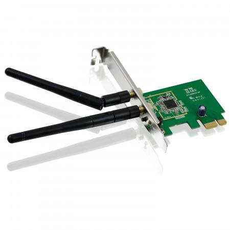 WLAN PCI Card 300 MBit/s / Asus PCE-N15