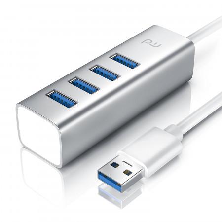 USB 3.1 Hub, 4 Ports