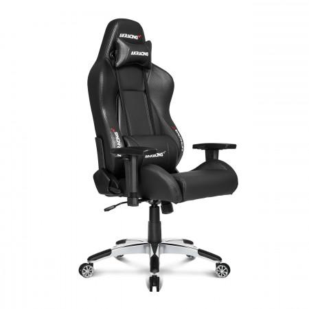 AKRacing Stuhl Master Premium carbon/schwarz