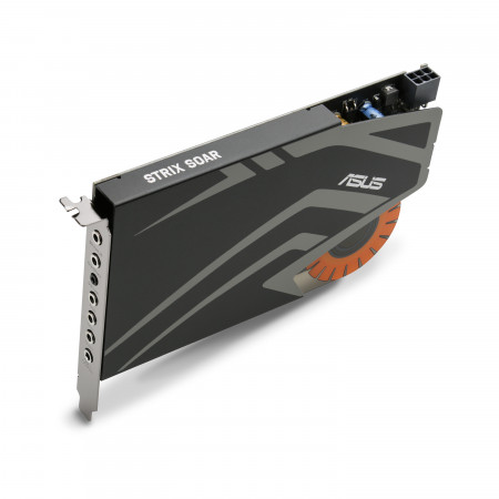 PCIe Soundkarte ASUS STRIX Soar