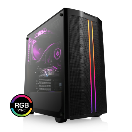 GameStar PC Ryzen 5 Special Edition 6800XT