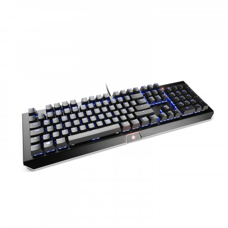 BoostBoxx Belial Gaming Tastatur