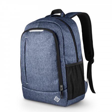 BoostBoxx BoostBag One blau - Notebook-Rucksack bis 15,6""