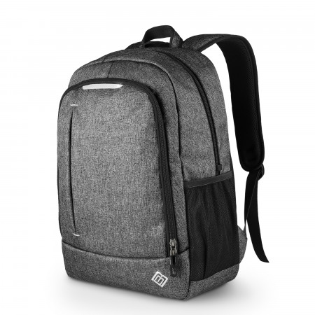BoostBoxx BoostBag One grau - Notebook-Rucksack bis 15,6""