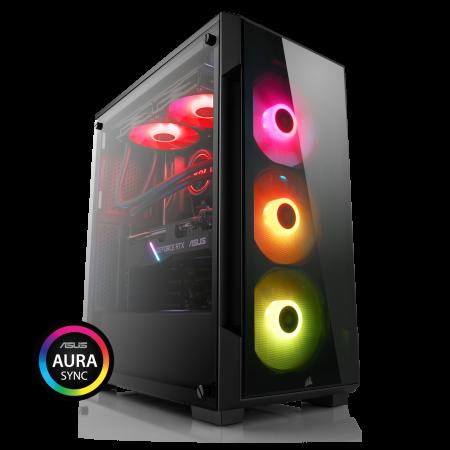GameStar PC Core i9 Special Edition 2080S