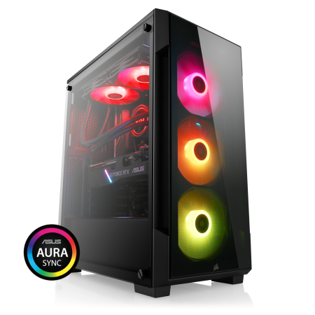 GameStar PC Ryzen 5 Special Edition 3070