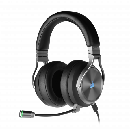 Corsair Virtuoso RGB Wireless SE Gunmetal