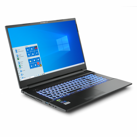 GameStar Notebook Pro 17