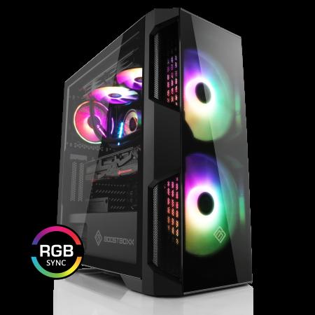 Exxtreme PC 5490