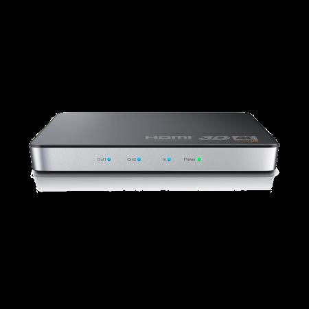 Primewire UHD (4K) 2-Port HDMI-Splitter