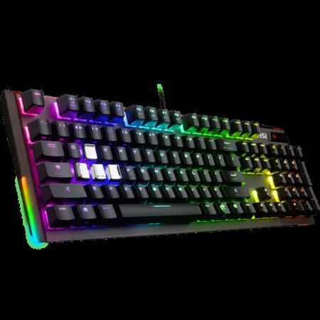 MSI Vigor GK80 Gaming Tastatur