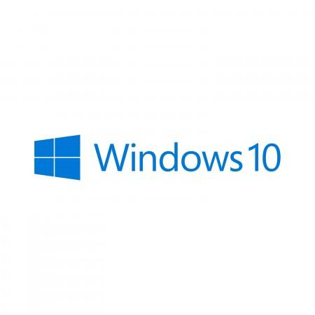 Windows 10 Home, 64 Bit