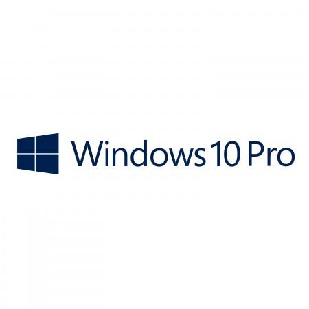 Windows 10 Pro, 64 Bit