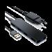 USB 3.1 Hub, 4 Ports inkl. Netzteil
