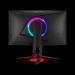 """68,6 cm (27"""") ASUS ROG Strix XG27WQ, 2560x1440 (WQHD), 144 Hz, HDMI, 2x DisplayPort"""
