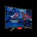 "109,2 cm (43"") ASUS ROG Strix XG438QR, 3840x2160 (4K UHD), 120 Hz, 3x HDMI, DisplayPort"