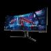"110,2 cm (43"") ASUS ROG Strix XG43VQ, 3840x1200 (UHD), 120 Hz, 2x HDMI, DisplayPort"