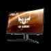"69 cm (27"") ASUS TUF Gaming VG27WQ1B, 2560x1440 (WQHD), 165 Hz, 2x HDMI, DisplayPort"