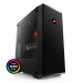 GameStar PC Ryzen 7 Black Edition 5500XT