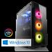 GameStar PC Ryzen 5 Special Edition 3060 / Windows 10 Home