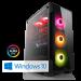 GameStar PC Ryzen 7 Special Edition 3070TI