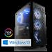 GameStar PC Ultimate Ryzen 5800X