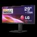 """73,7 cm (29"""") LG 29BN650-B, 2560x1080 (Ultra Wide Full HD), IPS Panel, 2x HDMI, DisplayPort"""