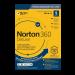 Norton Security Deluxe 360 - 5 Lizenzen