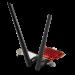 WLAN PCIe Karte 2400 MBit/s (600 MBit/s @ 2,4 GHz) - CSL PAX-2400