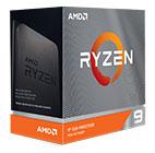 AMD Ryzen box