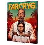 Far Cry® 6 Packshot