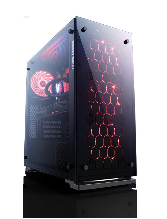 BoostBoxx Advanced 3195 | Lusor Koeffizient Edition