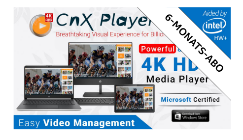 CnX Player Thumb