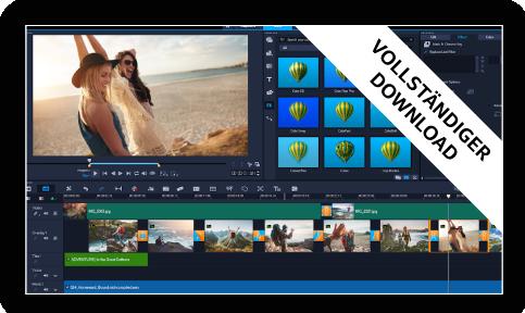 Corel® VideoStudio® Pro 2019 Thumb