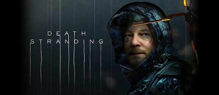 Death Stranding für PC