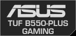ASUS TUF B550 PLUS GAMING