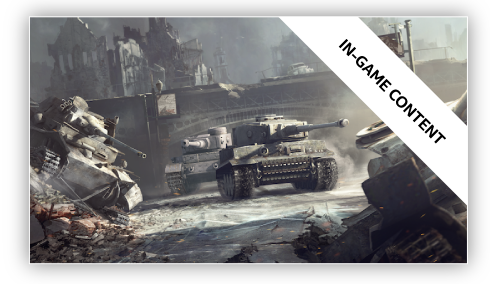 World of Tanks Thumb