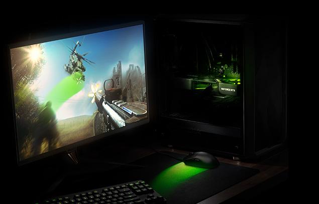 G-Sync- Gaming-Monitore