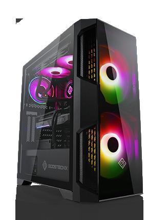 BoostBoxx Advanced PC 3345