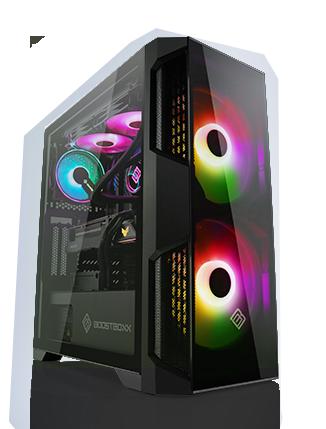 BoostBoxx Advanced PC 3355
