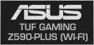 ASUS TUF Z590-PLUS GAMING (Wi-Fi)