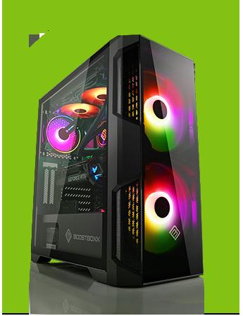 BoostBoxx Exxtreme PC 5980
