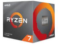 AMD Ryzen 7 Packshot