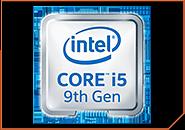 Intel Core i5 9th Gen