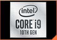 Intel Core i9 10th Gen