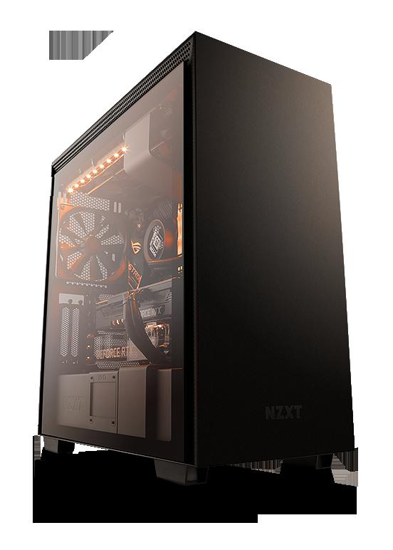 BoostBoxx Exxtreme KeysJore RTX3090 Edition