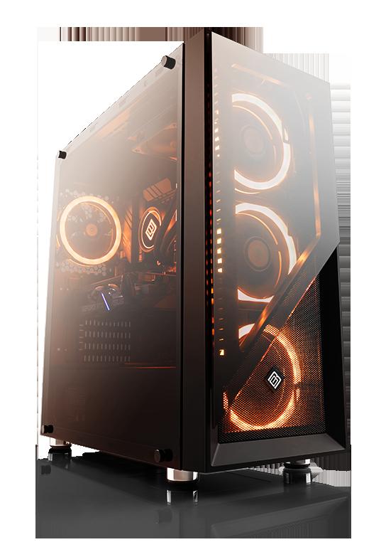 BoostBoxx Advanced 3390 | KeysJore Edition
