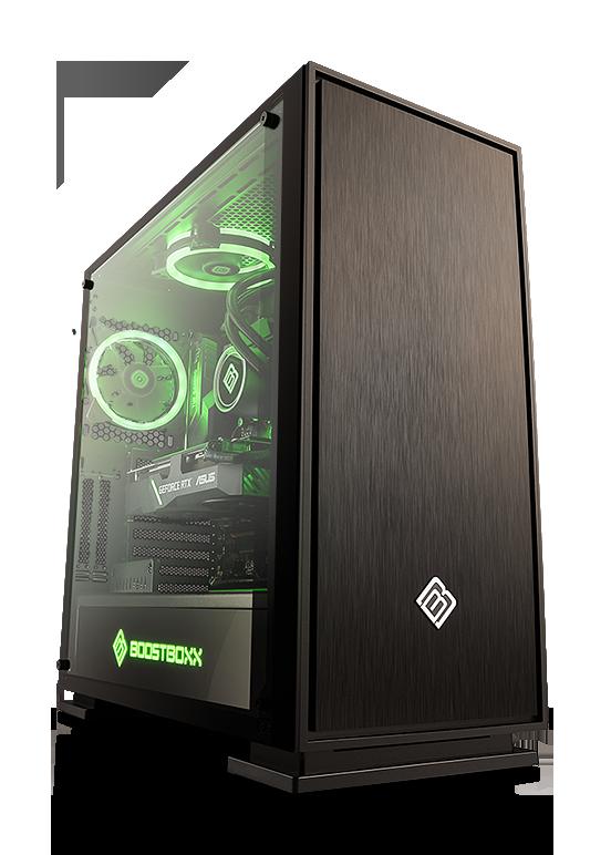 BoostBoxx Advanced 3330 | KeysJore RTX Edition