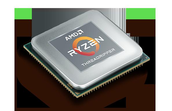 AMD Ryzen Threadripper 3975WX
