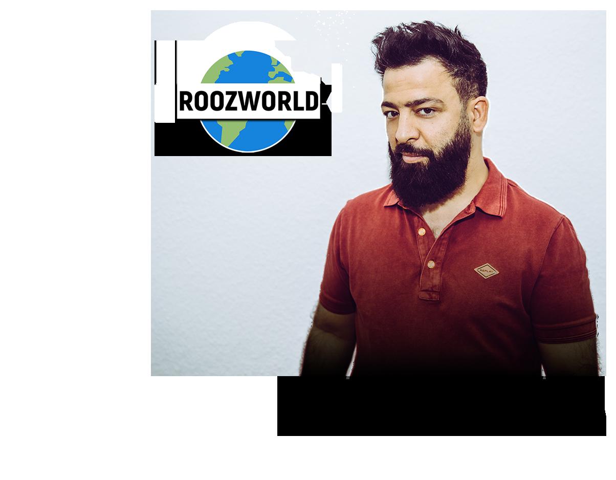Rooz Logo